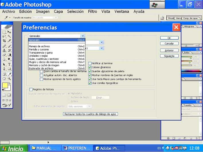 Configurando el menu preferencias-2.jpg