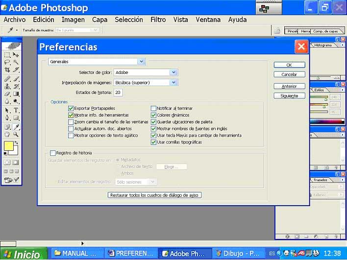 Configurando el menu preferencias-3.jpg