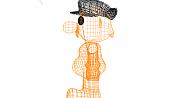 Mis primeros modelos de  para animar-mariowireframeizquierda.png