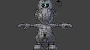 Mis primeros modelos de  para animar-yoshyfrente1.png