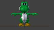 Mis primeros modelos de  para animar-yoshyfrente2.png