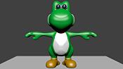 Mis primeros modelos de  para animar-yoshyfrente3.png