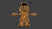 Mis primeros modelos de  para animar-yoshyfrente.png