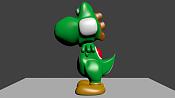 Mis primeros modelos de  para animar-yoshyizquierda3.png