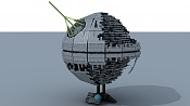Lego Death Star II Stop motion assembly 3d-animacion_001_3628.jpg