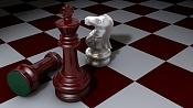Chess Pieces  Blender Internal Render -final_chess001.jpg