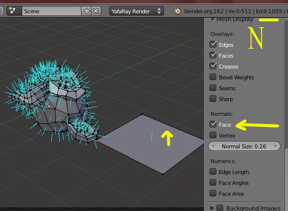 Texturas y materiales en yafaray-mesh.jpg