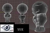 Modelando un personaje Simplon para un mini video juego -yue.jpg