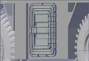 Reto modelado del FV721 Fox  Paso a Paso Modelado, Texturas y render -puerta000.jpeg