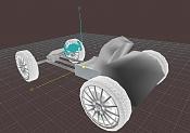 Modelando un simple coche video juego-52cqxk.jpg