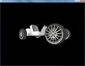 Modelando un simple coche  Video Juego -finishcoche.jpg