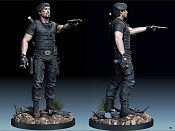 Los Mercenarios - Barney Ross  Sylvester Stallone -compo2.jpg