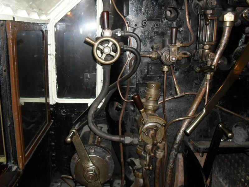 Blender] Locomotora a vapor clase 5 4-6-0 - Página 2