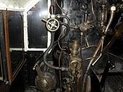 Locomotora a vapor clase 5, 4-6-0-cab.jpg