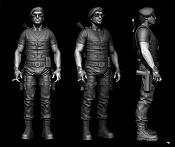 Los Mercenarios - Barney Ross  Sylvester Stallone -compo5.jpg