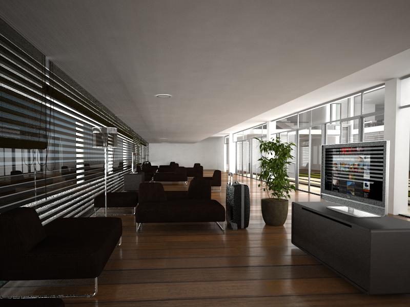 Sketchup Design A Room