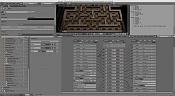 Steampac 3d: videojuego arcade de laberinto realizado con blender-steampac_blender_01.jpg