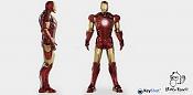 Iron Man Texturizado y Renderfotorealista-iron-man-final_1.jpg