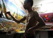DaFEN, La ciudad de los pintores chinos -falsificaciones_chinas.jpg
