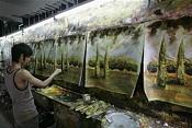 DaFEN, La ciudad de los pintores chinos -tejiendo_el_mundo2.jpg