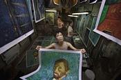 DaFEN, La ciudad de los pintores chinos -van_gogh.jpg