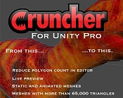 Unity Pro Cruncher-cruncher-unity-pro.jpg