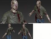 Cuantos poligonos debe tener un humanoide si es para un videojuego -zombieterminad0.jpg
