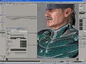 Modelado en Softimage  Tutorial -softimage_snake.jpg