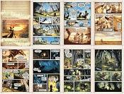 Clasicos ilustrados de Marvel: Oz  Skottie Young -3183736932_72cacd0e4e.jpg