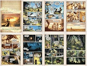 Clasicos ilustrados de marvel: oz skottie young-3183736932_72cacd0e4e.jpg