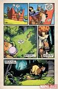 Clasicos ilustrados de Marvel: Oz  Skottie Young -comic2.jpg