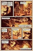 Clasicos ilustrados de Marvel: Oz  Skottie Young -comic3.jpg