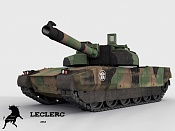 Carro de combate frances Leclerc-cascadeur-1.jpg