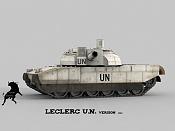 Carro de combate frances Leclerc-onu-5.jpg