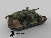 Carro de combate frances Leclerc-cascadeur-3.jpg