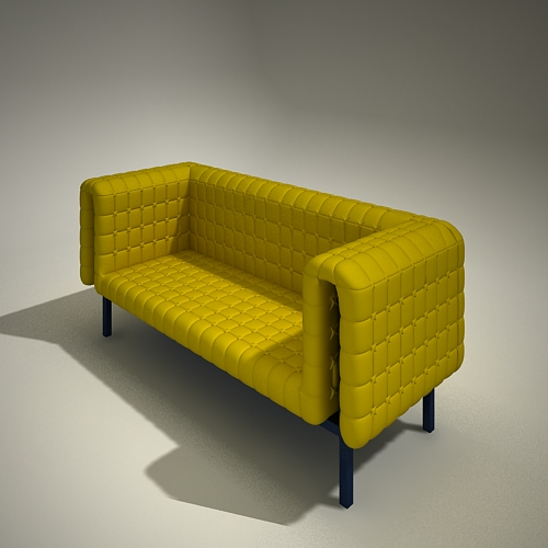 General el modelo del dia for Foros para sofas