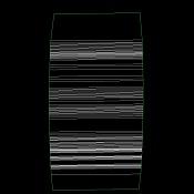 Se deforma la textura en las curvas-1.jpg