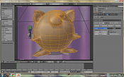 Skin para esfera  jigglypuff -yigglypuffred.png