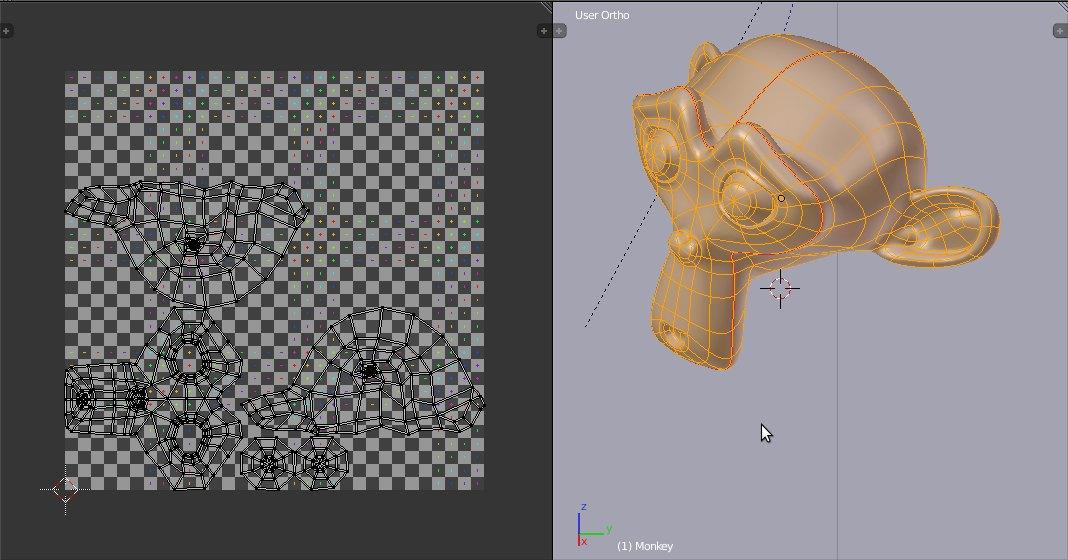 Blender UV texturas   SubSurface Scattering-img2.5.jpg