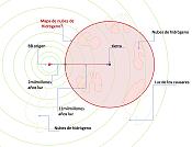 Los cientificos elaboraron un mapa en 3d de nubes de hidrogeno en el espacio-img.png