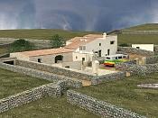 Ses barreras de baix  Menorca -ses-barreres-de-baix-vray-009.jpg