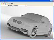 Reto para aprender a renderizar con Mitsuba y LuxRender -bmw_ao.png