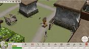 Bartar, el pequeño guerrero  Videojuego realizado con Blender-screencast-1.png