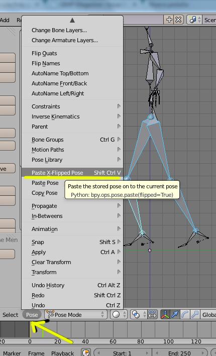 Puma Low Poly para videojuego-pose2.jpg
