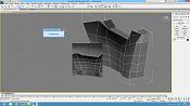 Se congela parte de la imagen en 3D studio Max en windows 8 en mi iMac   -imagencongelada.png