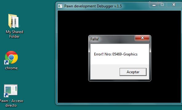 Primera fase de desarrollo  Pawn Video Juego -fallo21.jpg