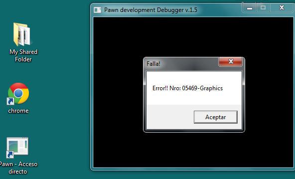 Primera fase de desarrollo pawn video juego-fallo21.jpg