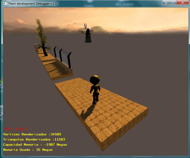 Primera fase de desarrollo  Pawn Video Juego -peon1.jpg