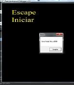 Primera fase de desarrollo  Pawn Video Juego -peon6.jpg