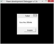 Primera fase de desarrollo  Pawn Video Juego -captura.png